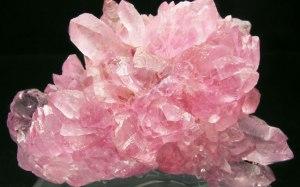 Quartzo-rosa