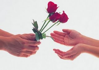 receber-flores